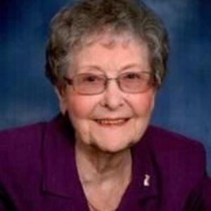 Mary DeAlva Rader