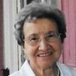 Susie T.  Thomas Obituary Photo