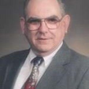 Clifton Carter Gerhardt