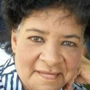 Nancy Lena Machado