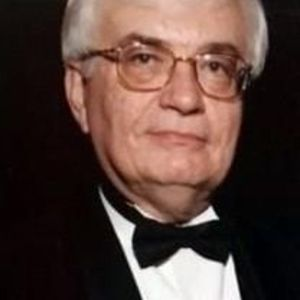 Barry Bennett Cooper