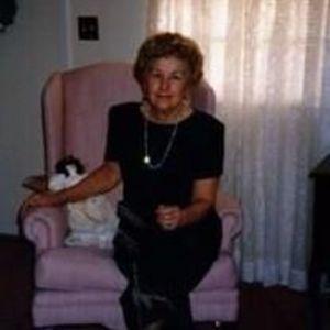 Verna M. McDowell