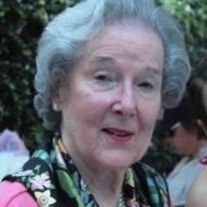 Joan Schwing Parkerson