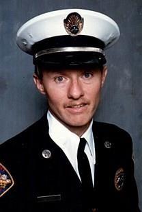 Dennis E. Wafford obituary photo