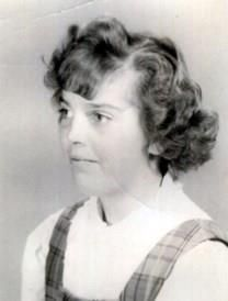 Rosalind G. Ackerman obituary photo