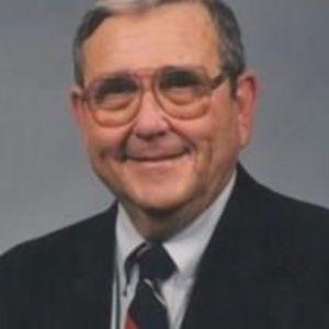 William Jenkins Marsh