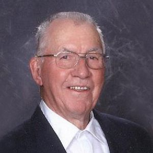 Donald V.  Miller Obituary Photo