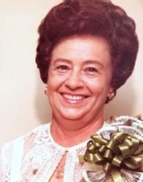 Bonnie Clifton Minton Dobbs obituary photo