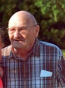 Hugh A. May obituary photo