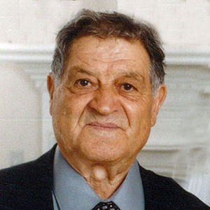 Angelo Vettraino Obituary Photo