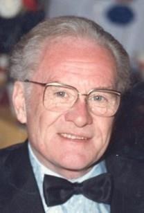 Joseph B. Carr obituary photo