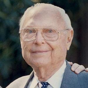 John Alastair Jones Obituary Photo