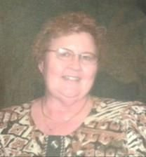 Sandra F. Klem obituary photo