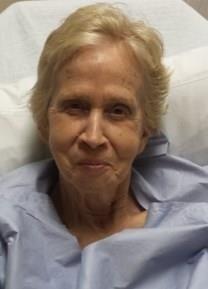 Helen Lois Syptak obituary photo