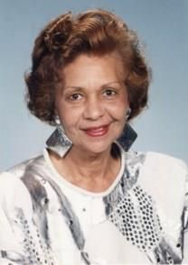 Earline Devoria Casey obituary photo