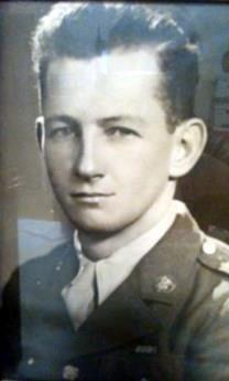 John Tighe obituary photo