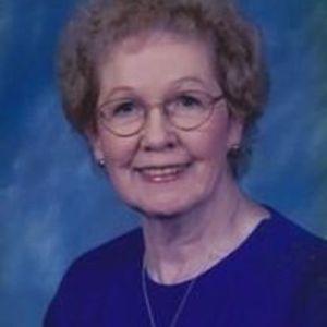 Billie Waller Allen