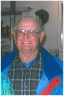 Alfred Wayne Kruckman obituary photo