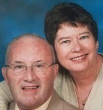 Terry Herin obituary photo