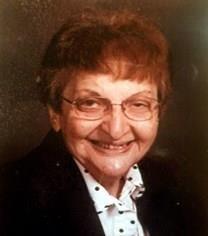 Oleana Aceti obituary photo