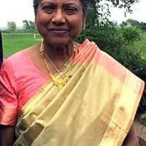 Ruth Navamanie Mathew