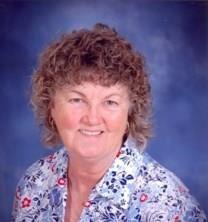 Betty Leona Foley Perry obituary photo