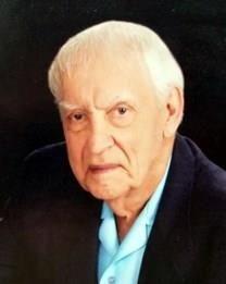 Guy Walton Whisenant obituary photo