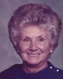 Virginia R. Hyman obituary photo