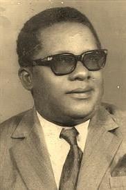 Edmond Darbouze obituary photo