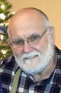 John R. Hardison obituary photo