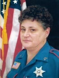Elizabeth Pesson obituary photo