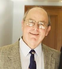 Cecil Curtis Cowden obituary photo