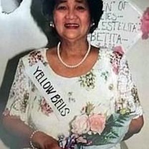 Esperanza F. Pagdanganan