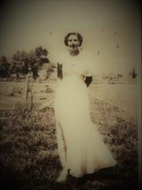 Roberta Celeste Hockett obituary photo