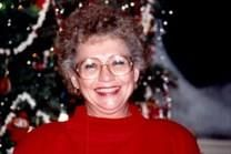 Nancy Sue Heist obituary photo
