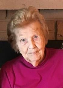 Alois Lucille Elrod obituary photo