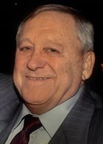 Paul D. DeLong obituary photo