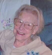 Mary Elizabeth WINTERS obituary photo