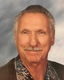 Delmar Leon Cozby obituary photo