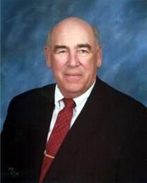Edward S. Smith obituary photo