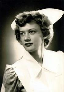 Ardyce Evelyn Conner obituary photo