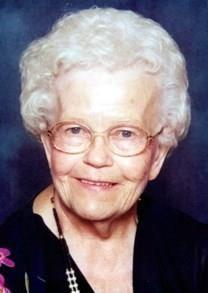 Dorothea E. O'Brien obituary photo