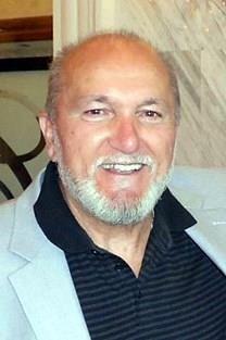 Thomas Michael NAPLES obituary photo
