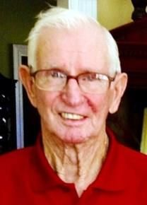 Billy Junior James obituary photo