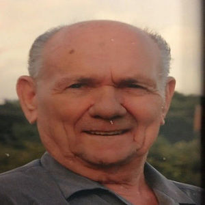 Victor L. Drouin Obituary Photo