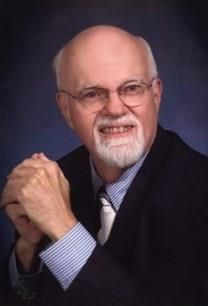 Robert Thomas Riebe obituary photo