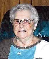 Muriel B. Fontaine obituary photo