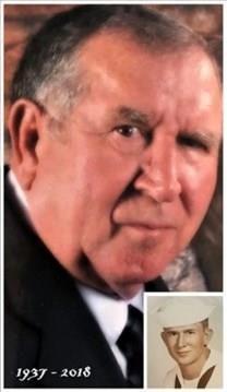 James Allen Dugger obituary photo