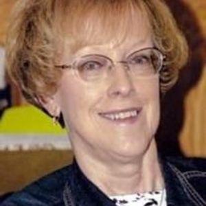 Carolyn Ann Kemper