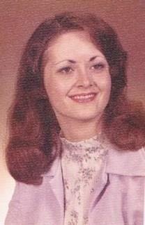 Jo Ann Robinson obituary photo